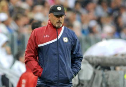 Stefano Colantuono, 53 anni, allenatore dell'Udinese (INFOPHOTO)