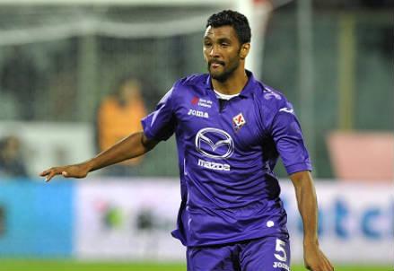 Marvin Compper, 29 anni, un anno e mezzo con la Fiorentina (Infophoto)