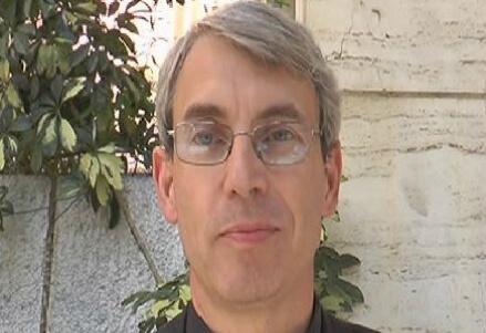 Don Corrado Sanguineti