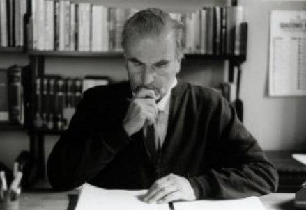 Eugenio Corti (1921-2014) (Immagine d'archivio)