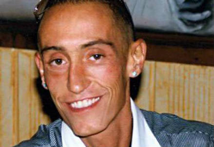 Stefano Cucchi (Infophoto)