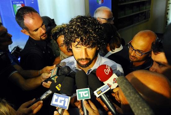Damiano Tommasi (Infophoto)