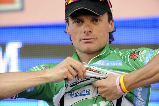 Danilo Di Luca (Infophoto)