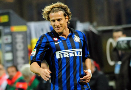 Diego Forlan (Infophoto)