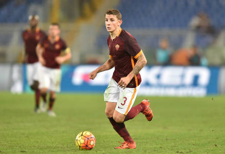 Lucas Digne, 22 anni, francese (INFOPHOTO)