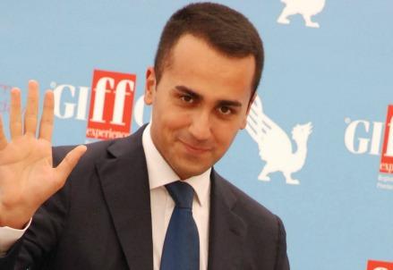 Luigi Di Maio (M5S)