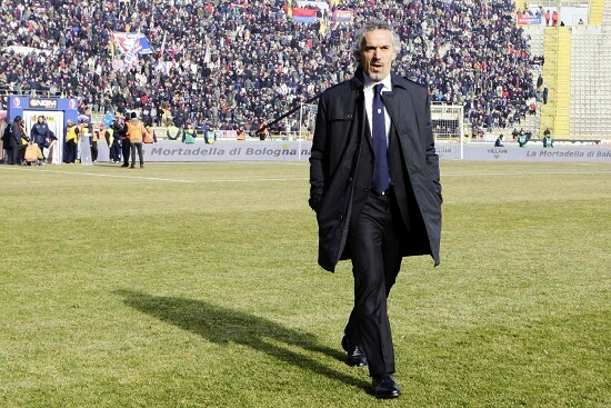 Roberto Donadoni (Infophoto)