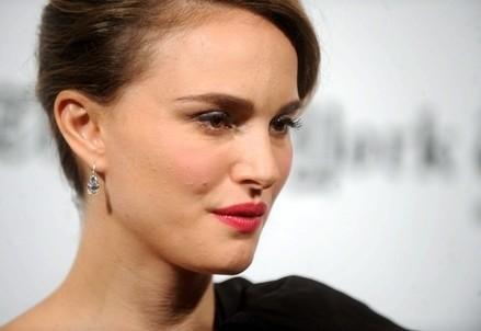Natalie Portman (Infophoto)