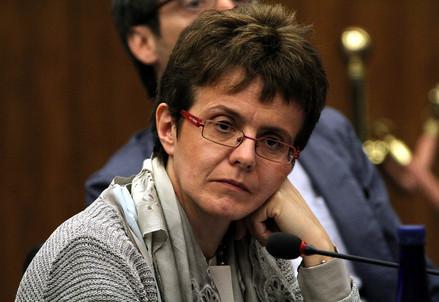 Elena Cattaneo (Infophoto)