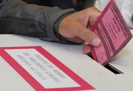 Elezioni europee 2014: le preferenze