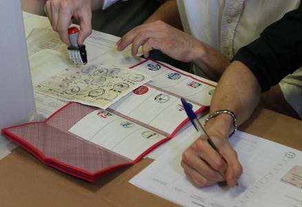 Risultati Elezioni Regionali 2015 e Comunali
