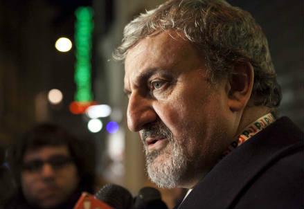 Michele Emiliano (Infophoto)