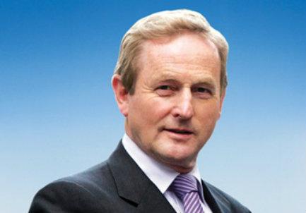 Il primo ministor irlandese