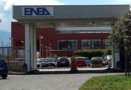 Centro Enea di Portici