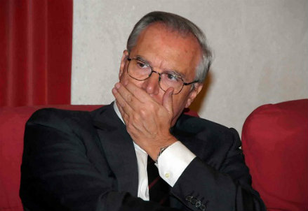 Guglielmo Epifani (Foto InfoPhoto)