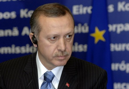 Erdogan (Infophoto)