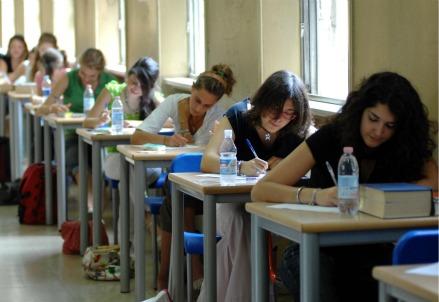 Esami di stato 2014: la maturità