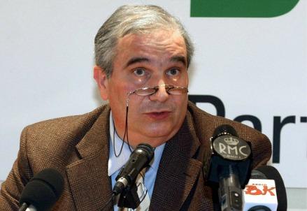 Giuseppe Fioroni (Infophoto)