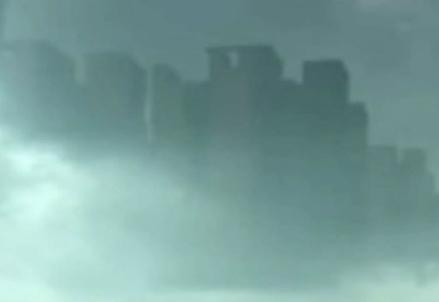 La città misteriosa