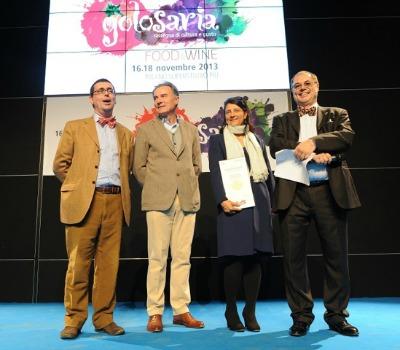 Premiazione 2013