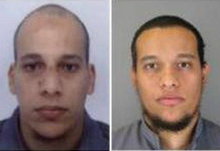 I due killer francesi