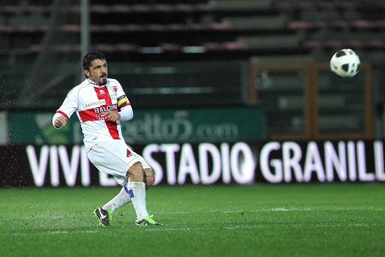 Gennaro Gattuso (Infophoto)