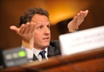Tim Geithner (Infophoto)