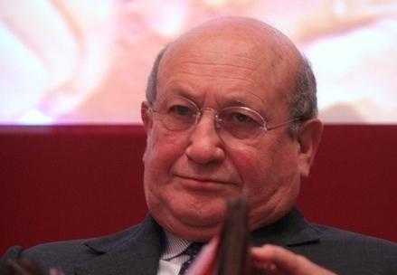 Luigi Giampaolino (Infophoto)