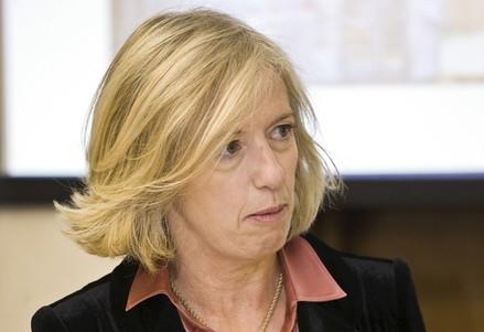 Il ministro dell'Istruzione Stefania Giannini (Infophoto)