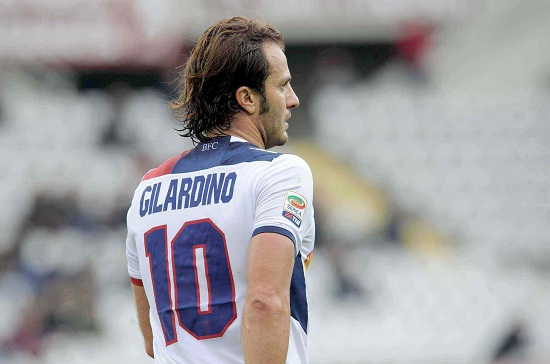 Alberto Gilardino (Infophoto)