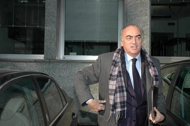 Antonio Giraudo (Infophoto)
