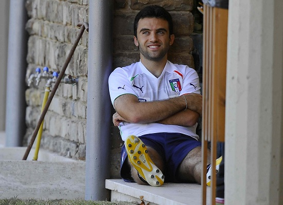 Giuseppe Rossi (Infophoto)