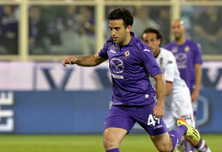 Giuseppe Rossi (Infophoto)