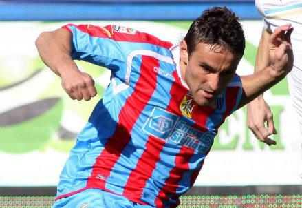 Gonzalo Bergessio (Infophoto)