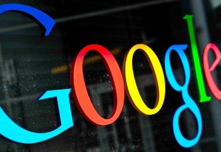 Google (Fonte Infophoto)