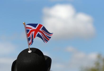 Gran Bretagna (Fonte Infophoto)