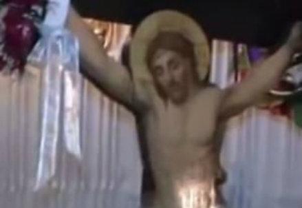 L'icona del miracolo