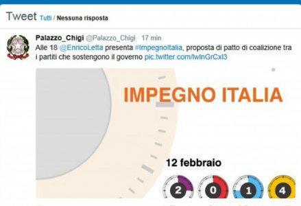 Impegno Italia