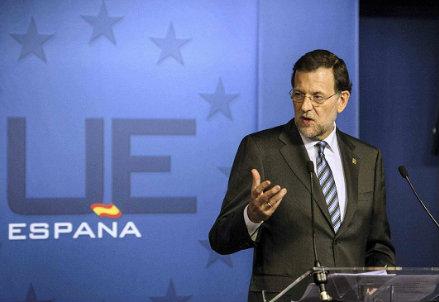 Mariano Rajoy (Infophoto)
