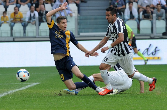 Calciomercato Juventus Ancillotti Ag Fifa Isla Per