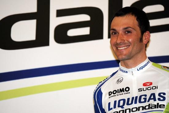 Ivan Basso (Infophoto)