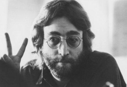 John Lennon (Infophoto)