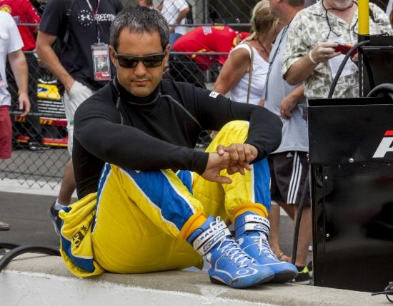 Juan Pablo Montoya (Infophoto)