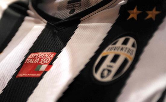 La nuova Juventus ripartirà senza stelle sulla maglia (INFOPHOTO)