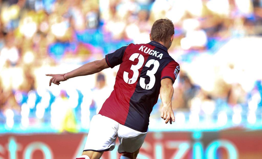 Juraj Kucka (Infophoto)