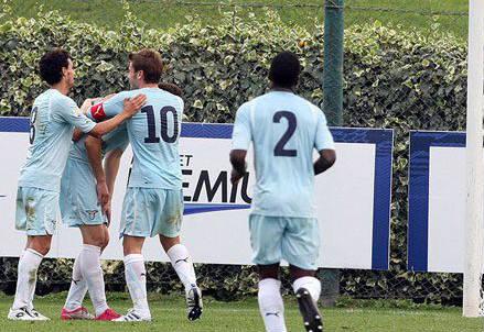 La Lazio Primavera è campione in carica