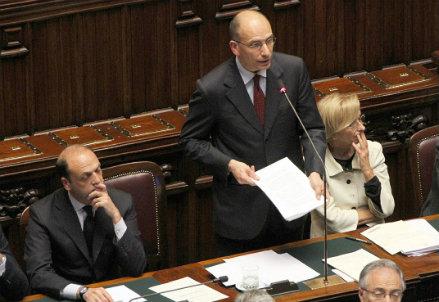 Riforma pensioni Letta