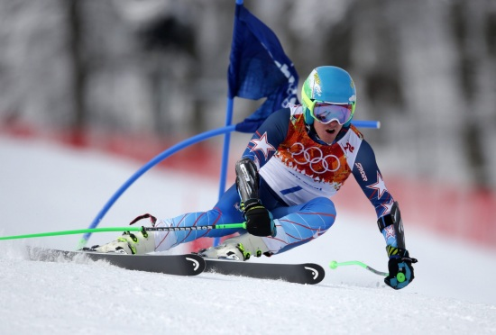 Ted Ligety (Infophoto)