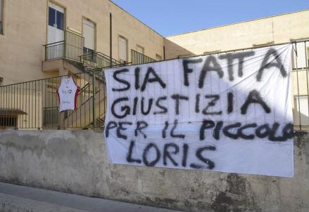 Loris Andrea Stival (InfoPhoto)