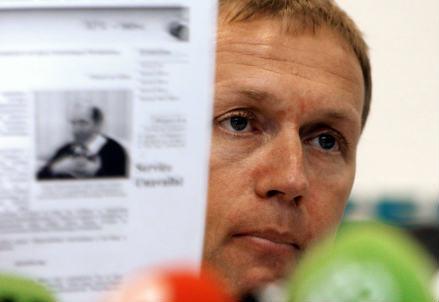 Andrei Lugovoi (Infophoto)